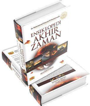 Ensiklopedi Akhir Zaman - Penerbit Granadamediatama
