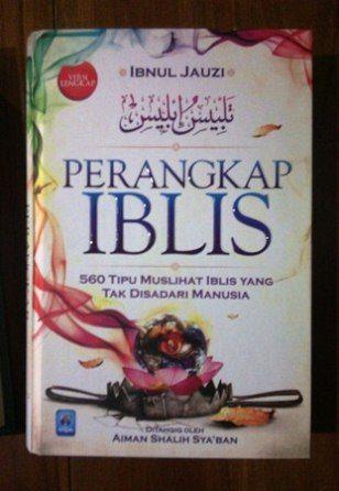 Talbis Iblis Ibnul Jauzi Terjemahan
