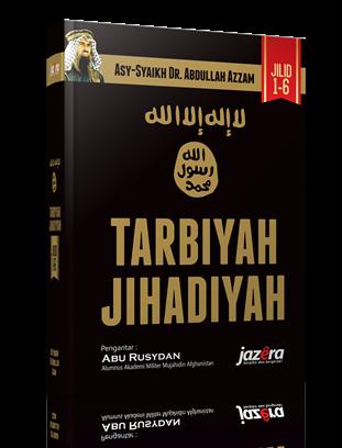 Buku Tarbiyah Jihadiyah Jilid 1 Buku Pertama ke-1 - Tarbiyah Jihadiyah Jilid 1 (Buku 1-6) Penerbit Jazera