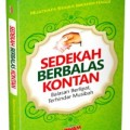 Jual buku Sedekah Berbalas Kontan - Musthafa Syaikh Ibrahim Haqqi - Aqwam