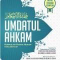 Jual Buku Terjemahan Kitab Umdatul Ahkam - Kumpulan Hadits Hukum Yang Shahih - Syaikh Al Hafizh Abdulghani Al Maqdisi - Penerbit Al Qowam