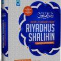 Matan dan Terjemahan Riyadhus Shalihin Lengkap - Imam Nawawi - Pustaka Arafah