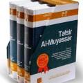 Tafsir Al Muyassar Bahasa Indonesia 3 Jilid Lengkap - Penerbit An Naba'