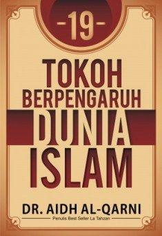 19 Tokoh Berpengaruh Dunia Islam - Dr. Aid AL Qarni