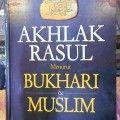 Akhlak Rasulullah Menurut Bukhari & Muslim - Gema Insani - Abdul Mun'im al-Hasyimi