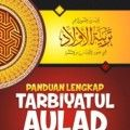 Buku Panduan Lengkap Tarbiyatul Aulad - Dr. Said bin Ali bin Wahf AL Qahthani - Penerbit Zamzam