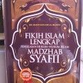 Fikih Islam Lengkap Madzhab Syafii - Penjelasan hukum hukum islam - Dr. Musthafa Dib Al Bugha - Penerbit Media Zikr