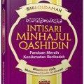 Intisari Minhajul Qashidin - Ibnu Qudamah - Penerbit Aqwam