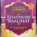 Riyadhus Shalihat - Pustaka Iltizam - Ahmad Ubaid ad-Da'as