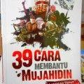 39 Cara Membantu Mujahidin - Muhammad Bin Ahmad As Asalim - Penerbit Islamika