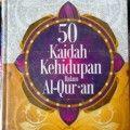 50 Kaidah Kehidupan Dalam Al Quran - Dr. Umar bin Abdullah Al Muqbil - Darus Sunnah