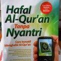 Hafal Al Quran Tanpa Nyantri - Abdul Daim Al Kahil - Penerbit Pustaka Arafah