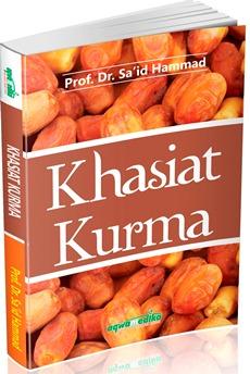Khasiat Kurma - Prof. Dr. Sa'id Hammad - Aqwamedika