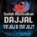Sudah Munculkah Dajjal Yajuj dan Majuj - Syaikh Abdurrohman As Sa'di - Wacana Ilmiah Press