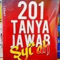 201 Tanya Jawab Syiah - Prof Dr. Muhammad Baharun - Penerbit Sinergi(Gema Insani)