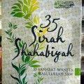 35 Sirah Shahabiyah 1 - Mahmud Al MIsri - Penerbit Al Itisom