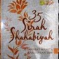 35 Sirah Shahabiyah 2 - Mahmud Al MIsri - Penerbit Al Itisom
