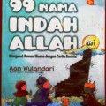 99 Nama Indah Allah - Aan Wulandari - Penerbit Al Kautsar Kids
