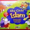 Aku Cinta Islam 1 sampai 4 jilid - Nizar Sa'ad Jabal Lc. Mpd - Penerbit Qids