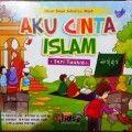 Aku Cinta Islam seri Tauhid 1 - Nizar Sa'ad Jabal Lc. Mpd - Penerbit Qids