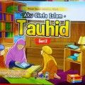 Aku Cinta Islam seri Tauhid 2 - Nizar Sa'ad Jabal Lc. Mpd - Penerbit Qids