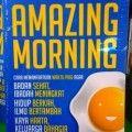Amazing Morning - Muhammad Syakir M - Penerbit Aishar