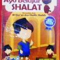 Ayo Belajar Shalat - Nizar Sa'ad Jabal Lc. Mpd - Penerbit Qids