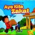 Ayo Kita Zakat - Nizar Sa'ad Jabal Lc. Mpd - Penerbit Qids