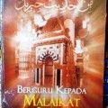 Berguru Kepada Malaikat Jibril - Syaikh Abdul'adzim Bin Badawi - Penerbit Pustaka Al Inabah