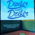 Dipikir Sambil Dzikir - Zulfi Akmal - Penerbit Pro U Media