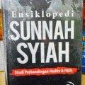 Ensiklopedi Sunnah Syiah jilid 2 - Prof Dr. Ali Ahmad AS Salus - Penerbit Pustaka Al Kautsar
