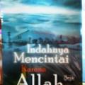 Indahnya Mencintai Karena Allah - Abu Ihsan Al Atsari, Ummu Ihsan - Pustaka Adz Dzahabi