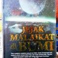 Jejak Malaikat Di Bumi - M. Hilal Tri Anwari - Penerbit Pustaka Al Kautsar