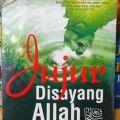Jujur Disayang Allah - Syaikh Abdullah Bin Jarullah,Dr Abdullah Halim Mahmud - Penerbit Inas Media