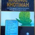 Khusnul Khotimah - Ust. DR. H. Muinudinillah MA - Pustaka Al Hanan