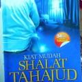 Kiat Mudah Shalat Tahajud - Muhammad bin Shalih 'Ali Abdillah - Penerbit Havida
