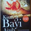 Kisah Bayi Ajaib - Abu Hind Abdul Ghani Ahmad An Nafadh - Daun Publishing