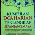 Kumpulan Doa Harian Terlengkap Sepanjang Masa - Tim Redaksi - Penerbit Shahih
