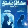 Kupas Tuntas Shalat Malam dari A sampai Z - Prof.Dr. Abdurrazaq bin Abdul Muhsin Al-Abbad Al-Badr dkk - Penerbit Darus Sunnah