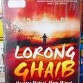 Lorong Ghaib - Syaikh Ahmad Farid - Penerbit Inas Media