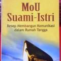 MOU Suami Istri - Jamal Madhi - Penerbit Pustaka Al Kautsar