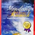 Mendung Di Langit Rumah - Dr. Nashir Al Umar - Penerbit Aqwam