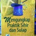 Mengungkap Praktek Sihir Dan Sulap - Syaikh Shalih Bin Fauzan Al Fauzan - Penerbit Pustaka At Tazkia