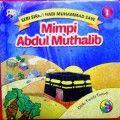 Mimpi Abdul Muthalib - Tartila Tartusi - Penerbit Gema Insani