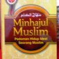 Minhajul Muslim - Abu Bakar Jabir Al Jazair - Penerbit Insan Kamil