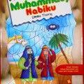 Muhammad Nabiku - UmmuThariq - Penerbit Al Kautsar Kids