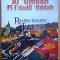 Rambu Rambu Jihad - Syaikh Abdul Qodir Bin Abdul Aziz - Penerbit Syam Publishing
