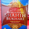 Ringkasan Shahih Bukhari - Imam Az Azubaidi - Penerbit Insan Kamil