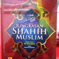 Ringkasan Shahih Muslim - Abdul Qowi Al Mundziri - Penerbit Insan Kamil