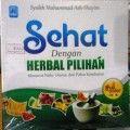 Sehat Dengan Herbal Pilihan - Syaikh Muhammad Ash Shayim - Penerbit Pustaka Arafah